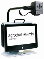 Acrobat HD-mini ultra